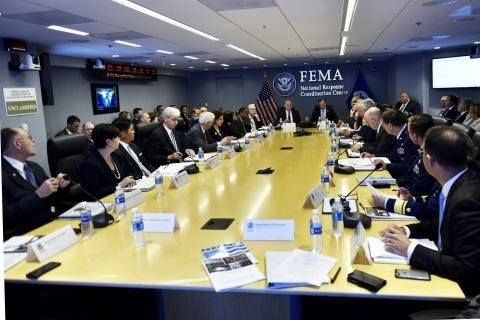 """Today, Secretary Kelly and FEMA hosted a hurricane preparedness exercise with Cabinet officials.   """"The American people expect us to be ready to act quickly, efficiently, and effectively when a disaster occurs,"""" said Kelly who chaired the exercise. #welove2promote #digitalproducts #software #makemoneyonline #workfromhome #ebooks #arts #entertainment #bettingsystems #business #investing #computers #internet #cooking #food #wine #ebusiness #emarketing #education #employment #jobs #fiction…"""