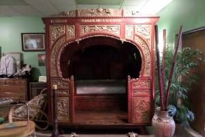"""chambana furniture - by owner classifieds """"full size bed ..."""