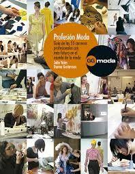 Ser estudiante o profesional de la moda no significa únicamente ser diseñador. En realidad, existen infinidad de profesiones que forman parte de la amplia, diversa y compleja industria de la moda. http://ggili.com/es/tienda/productos/profesion-moda http://rabel.jcyl.es/cgi-bin/abnetopac?SUBC=BPSO&ACC=DOSEARCH&xsqf99=1740113+