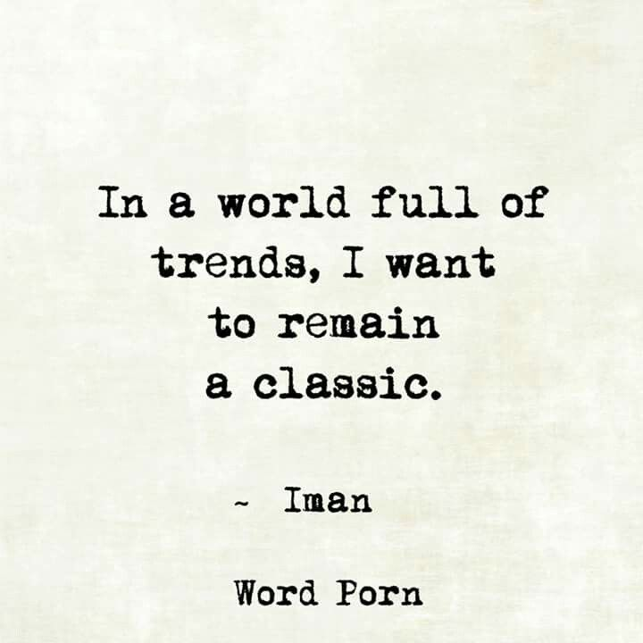 classic word