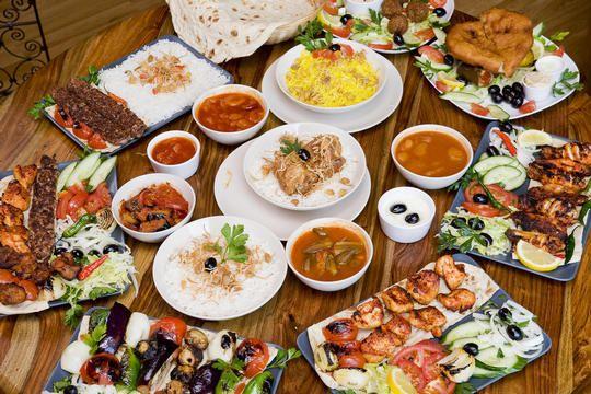 Ah Quit Our Foods Are The Best Medditeranian Mideast Middle East Food Kurdish Food Food