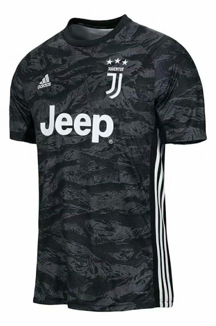 info for 01624 9241b Cheap Juventus Goalkeeper Football Shirt 19/20   Football ...