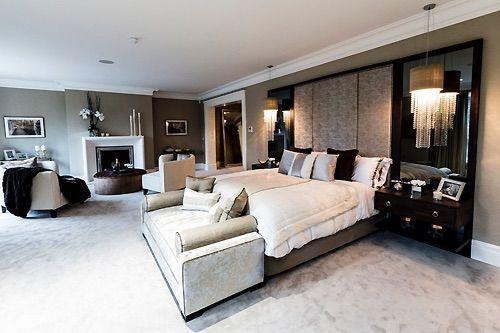 bedrooms - Inside Luxury Bedrooms