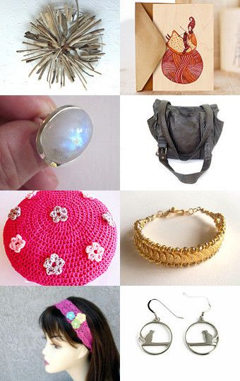 Awesome Gifts! by Cindy on Etsy--Pinned with TreasuryPin.com