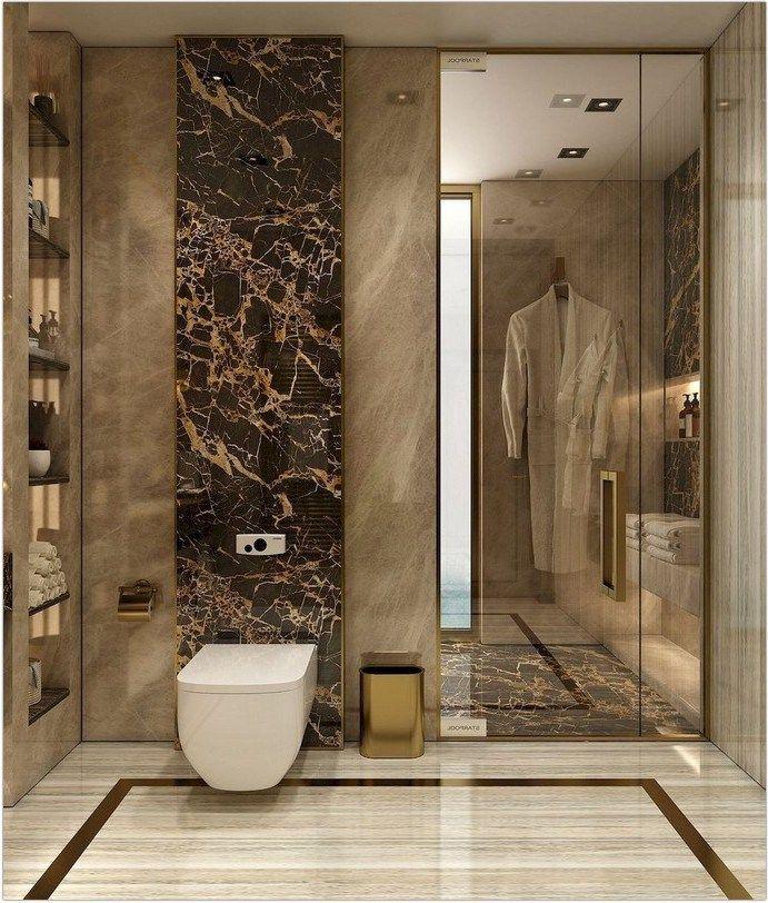 15 Top Raised Ranch Interior Design Ideas To Steal: √33+ Amazing Bathroom Decor Ideas For Bathroom Remodel (13