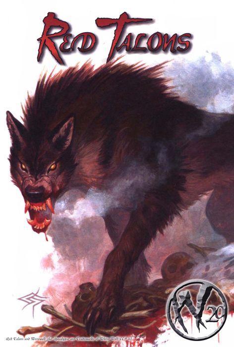 W20 Posters/desktop wallpapers? - Werewolf: The Apocalypse - White Wolf -  White Wolf Publishing | Werewolf, Werewolf art, Shadow wolf