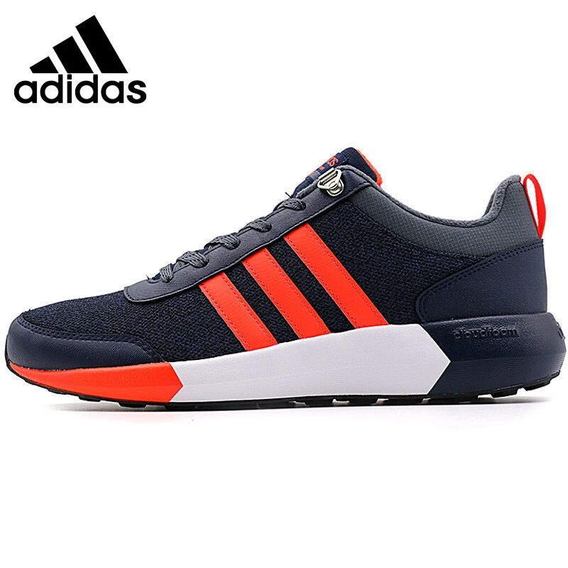 Original New Arrival Adidas Neo Label Men S Skateboarding Shoes