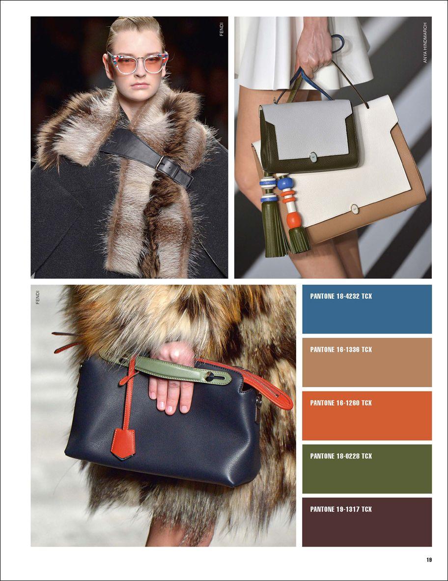 Next Look Women Styles Accessories 2015/16