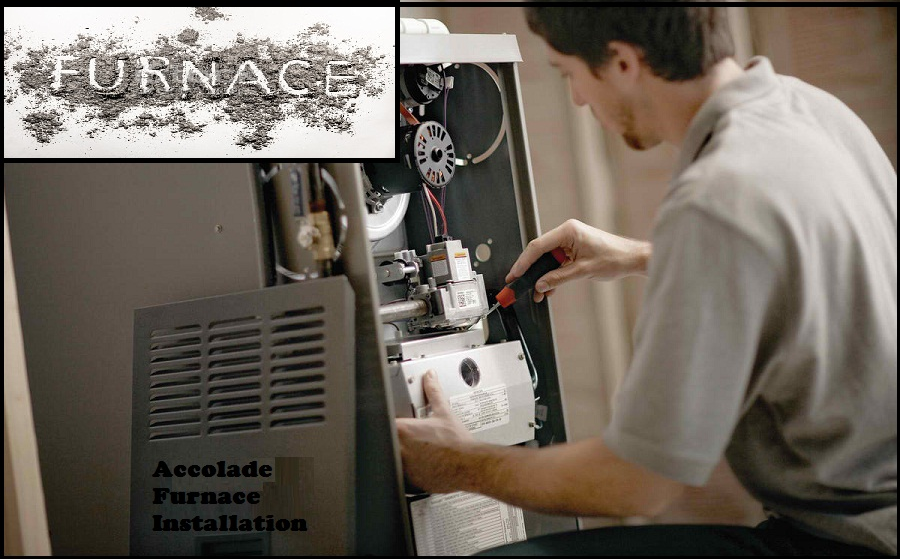 Furnace installing is very important because it keeps you