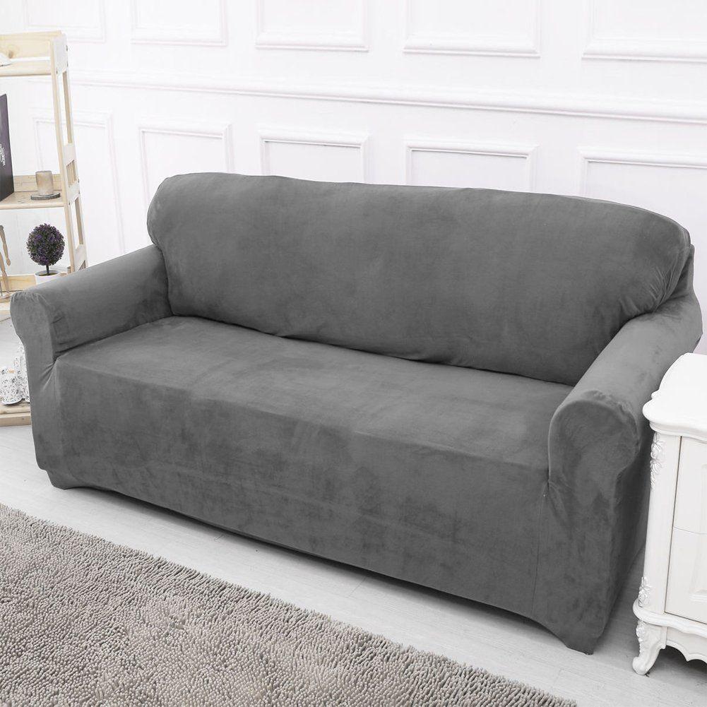 sofa covers slip over easy fit elastic