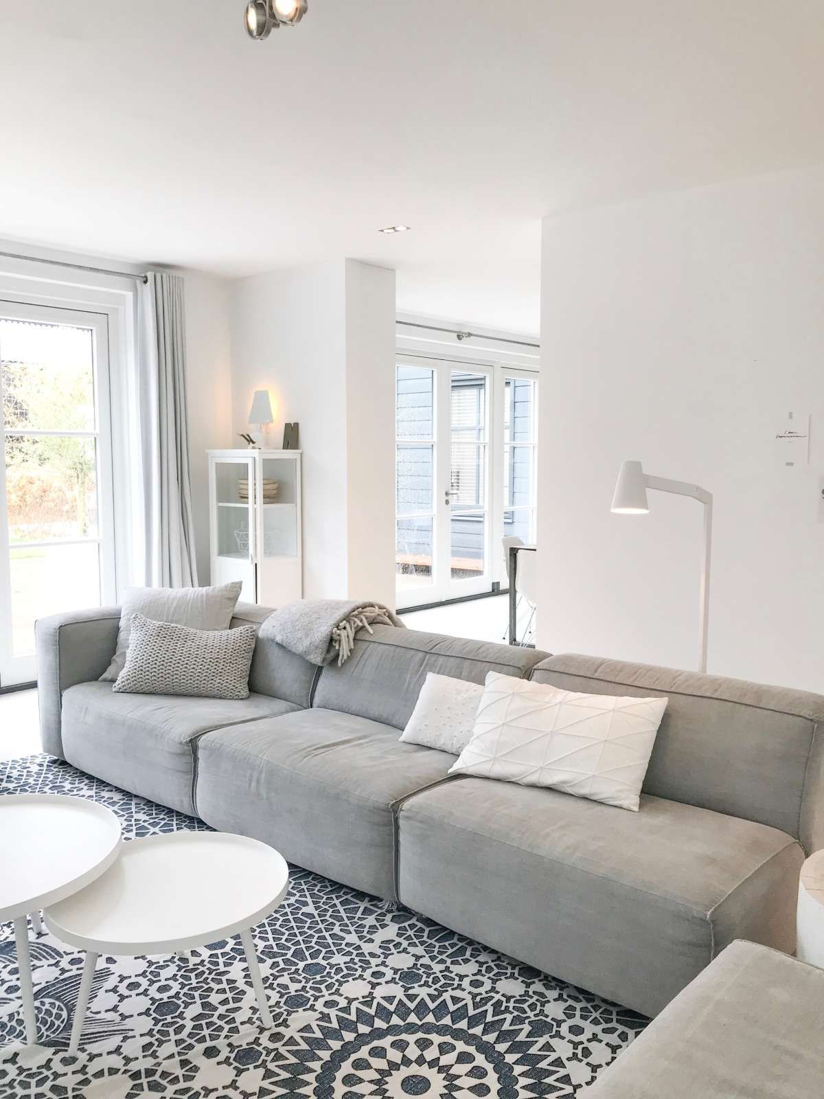 Woonkamer | nieuw huis | Pinterest - Huiskamer, Woonkamer ideeen en ...