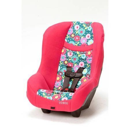 Cosco Scenera Next Convertible Car Seat Bloom