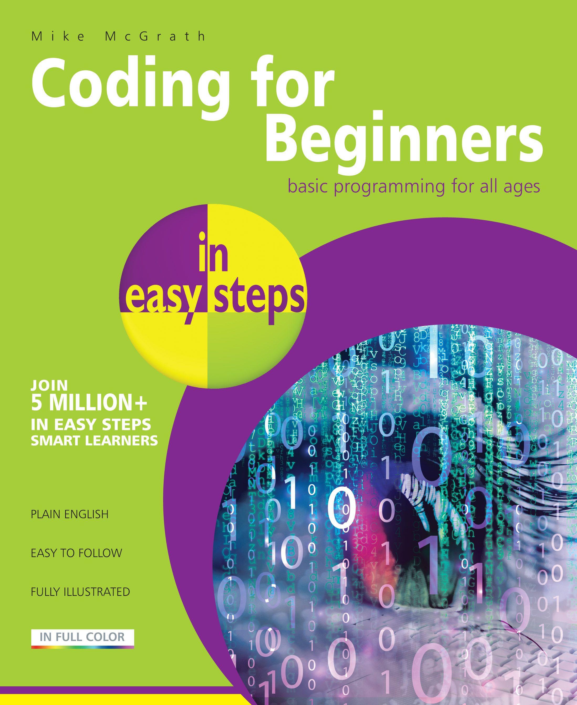 Coding For Beginners In Easy Steps Pinterest Yasholo