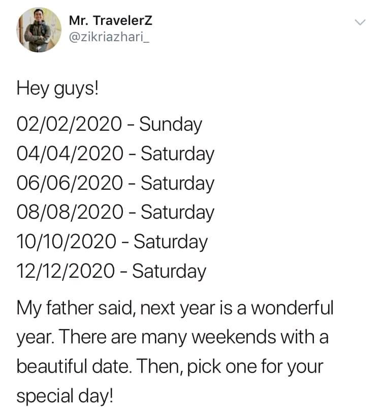 2020 seems lit so far. Positive memes, Getting married