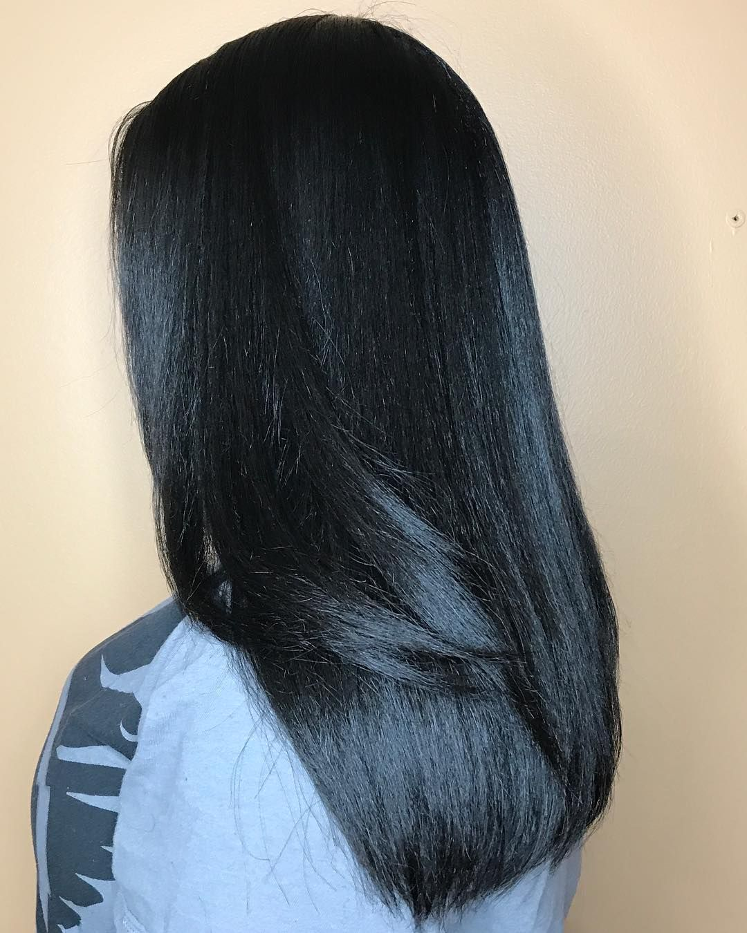 Beautiful Thick Silkpress Brendageehair Mariettahair