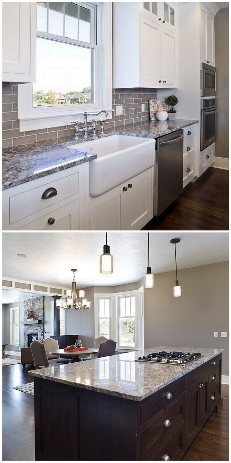 21 Gorgeous Modern Kitchen Designs By Dakota With Images Luxury Kitchen Design Kitchen Designs Layout Modern Kitchen Design