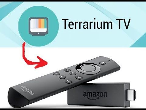 How to install Terrarium TV and MX Player on your Amazon