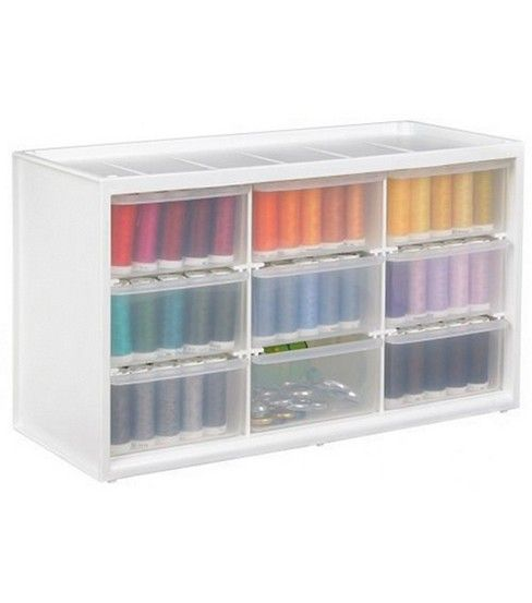 Fresh Store In Drawer Cabinet