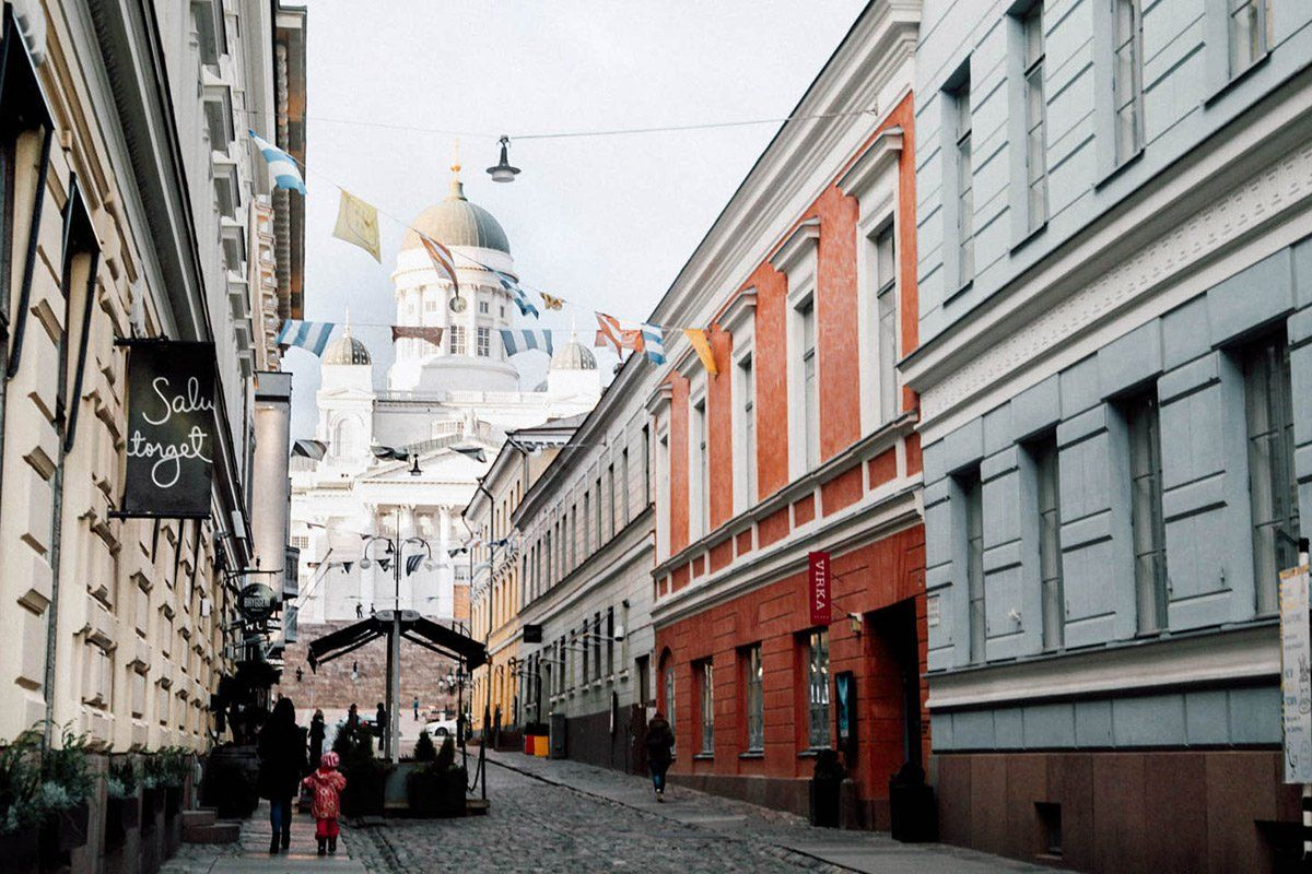 An Insider S Guide To Helsinki Northern Europe S Next Capital Of Cool Scandinavia Travel Helsinki Travel