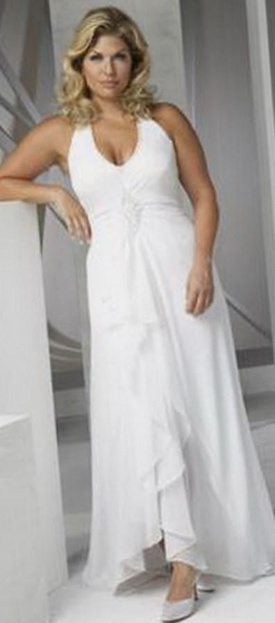 396 895 Wedding Dress For 2nd Time Round