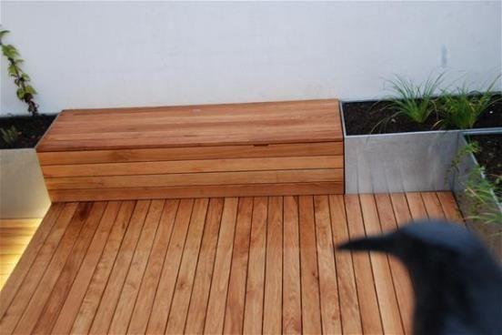bildergalerie holzterrasse | holz pur terrassendielen, Garten und Bauen