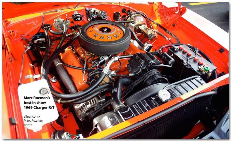 Magnum Motor Engine Manual