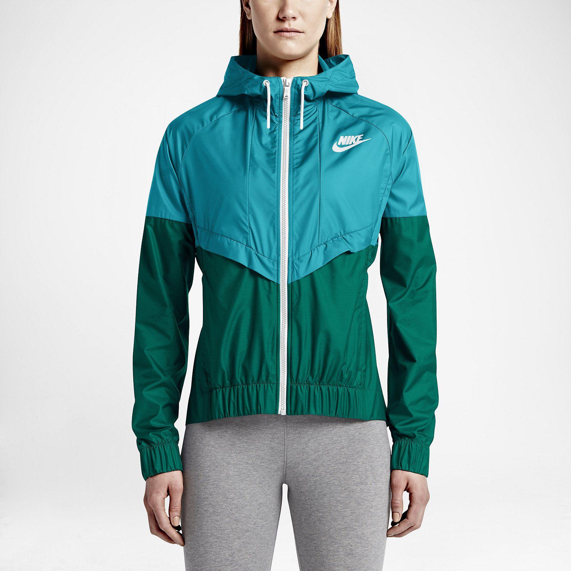 Nike Windrunner Women's Jacket. | Nike windrunner