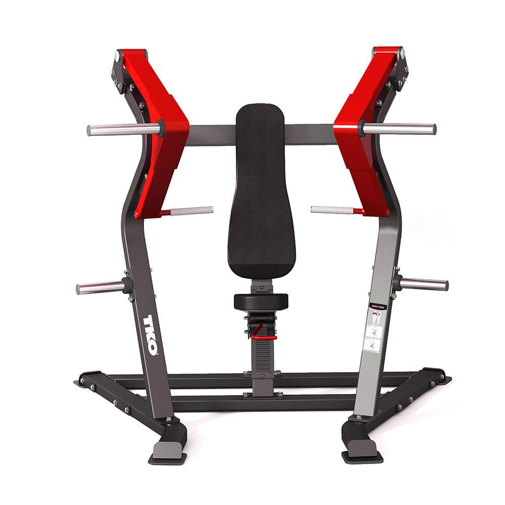 Chest Press Workout Machines Chest Gym Room