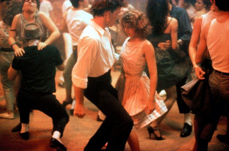 Dirty Dancing Der Film