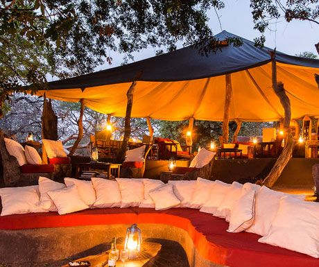 The top 5 remote and luxurious South Luangwa Lodges