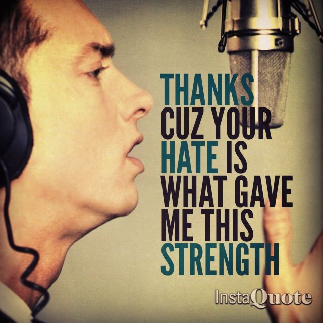 eminem quotes from songs - photo #8