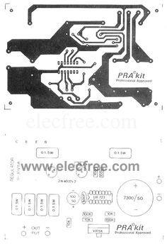 DC Power supply 0 30v 5A,Adjustable regulator - Eleccircuit   tda