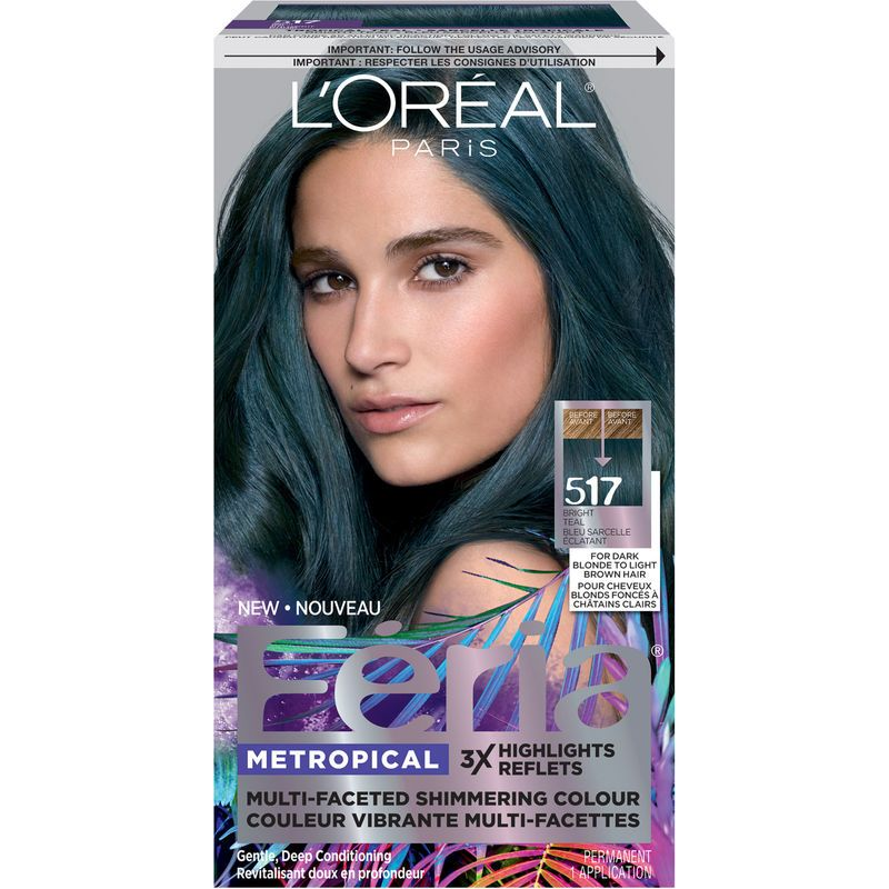 Feria Metropical Products In 2019 Hair Color Permanent Hair
