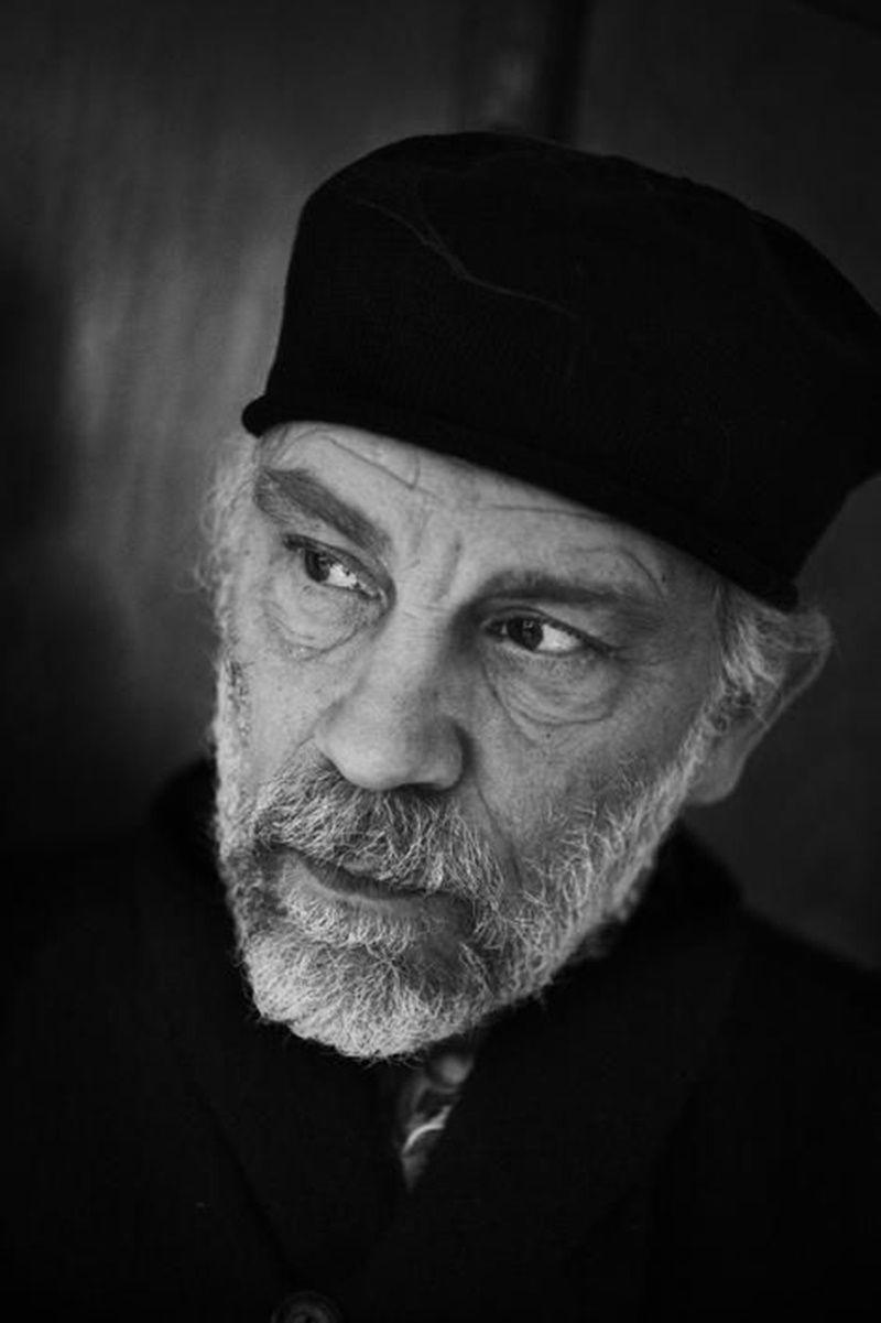John Malkovich. Ph. Paolo Pellegrin | People | Pinterest | Movie stars