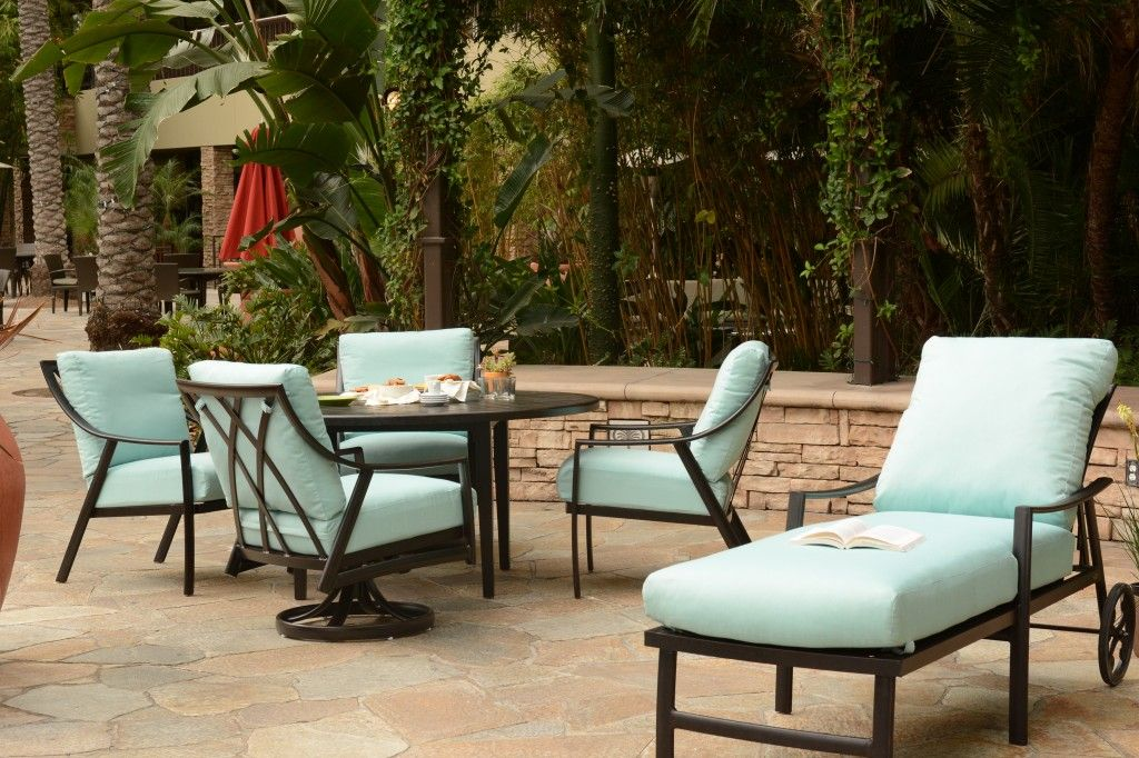 Stratford Cushion Mallin Outdoor Furniture Outdoor