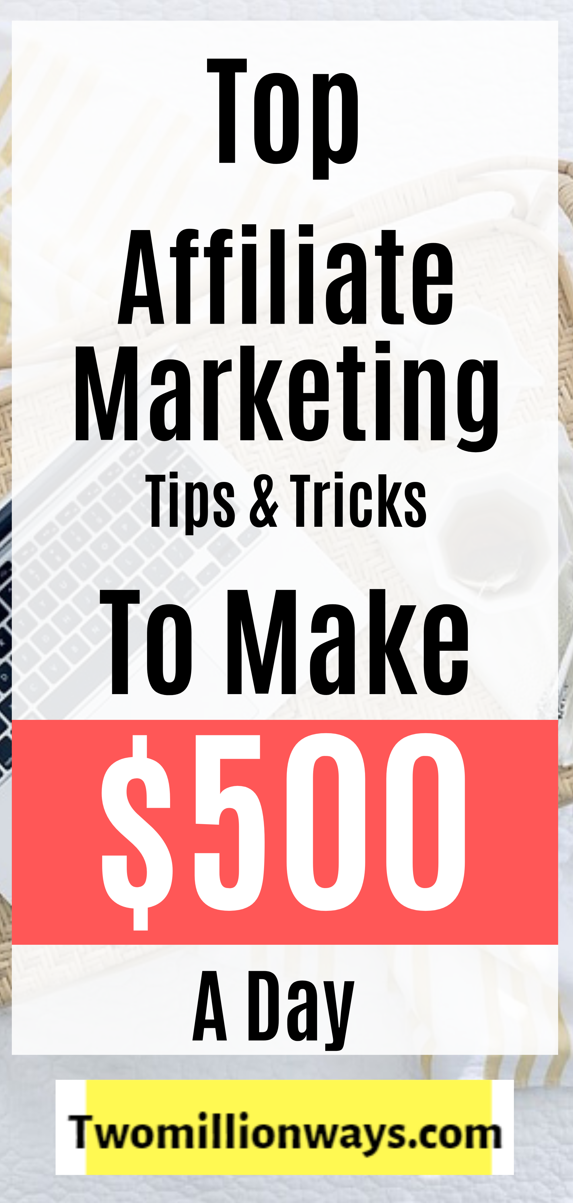 Affiliate Marketing for Beginners That Works 100 Percent