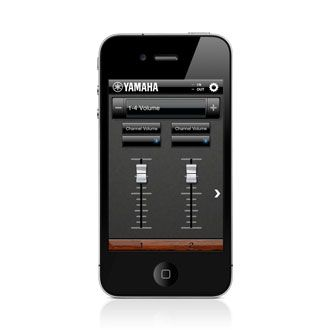 yamaha 39 s faders app is a core midi application that controls external midi devices by sending. Black Bedroom Furniture Sets. Home Design Ideas