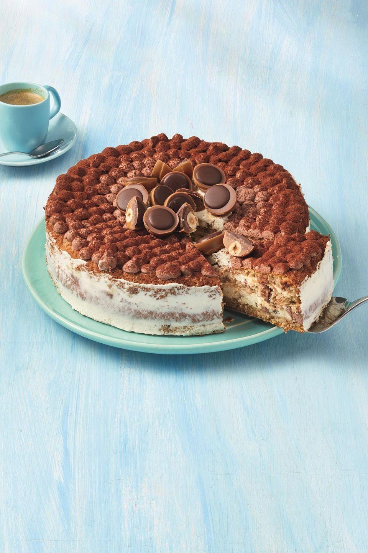 Photo of Candy Cake: Die besten Süßigkeiten-Torten