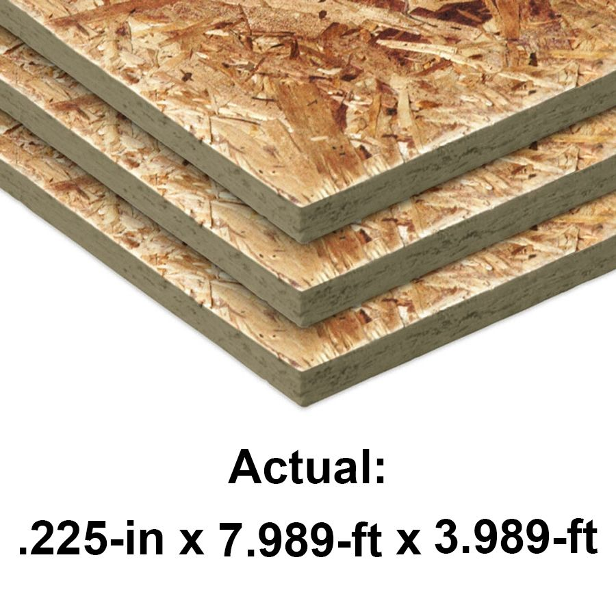 1 4 Cat Utility Osb Application As 4 X 8 Osb Sheathing Oriented Strand Board Osb