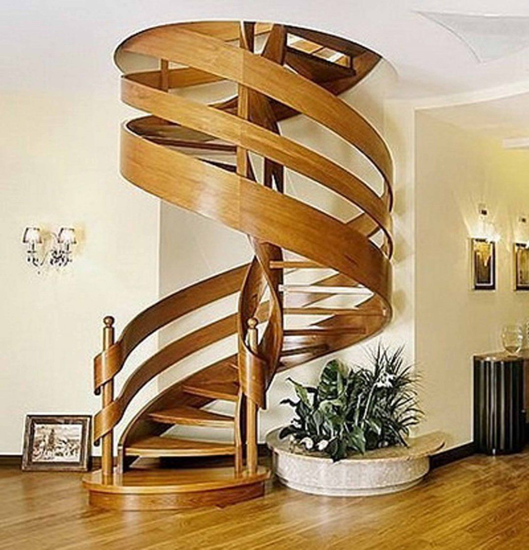 Wooden Staircase Designs For Homes Interior Design How To Build Stair Stringers Designer Stair Staircase Interior Design Stairway Design Stairs Design Interior