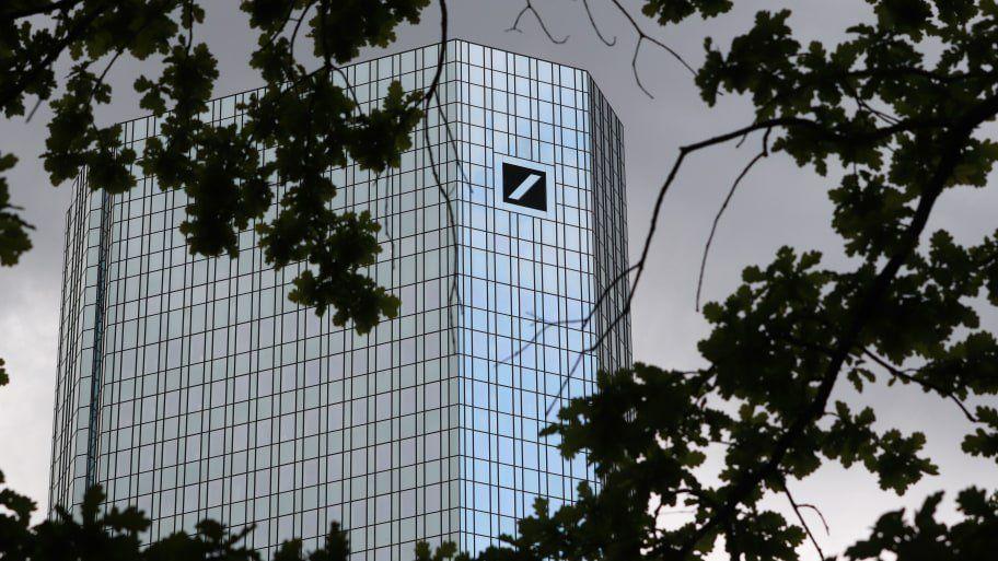 Deutsche Bank Denies It Turned Blind Eye to Potential