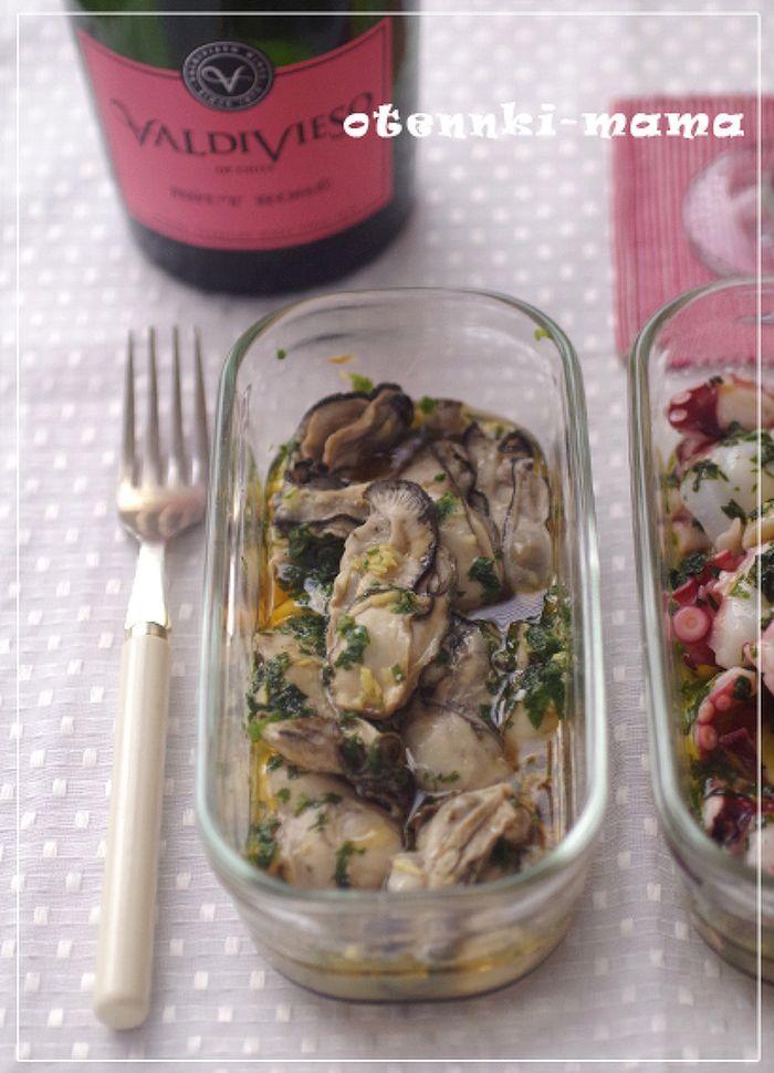 うまみエキスたっぷり旬の味!「牡蠣(カキ)」のアイデア料理レシピ集   キナリノ