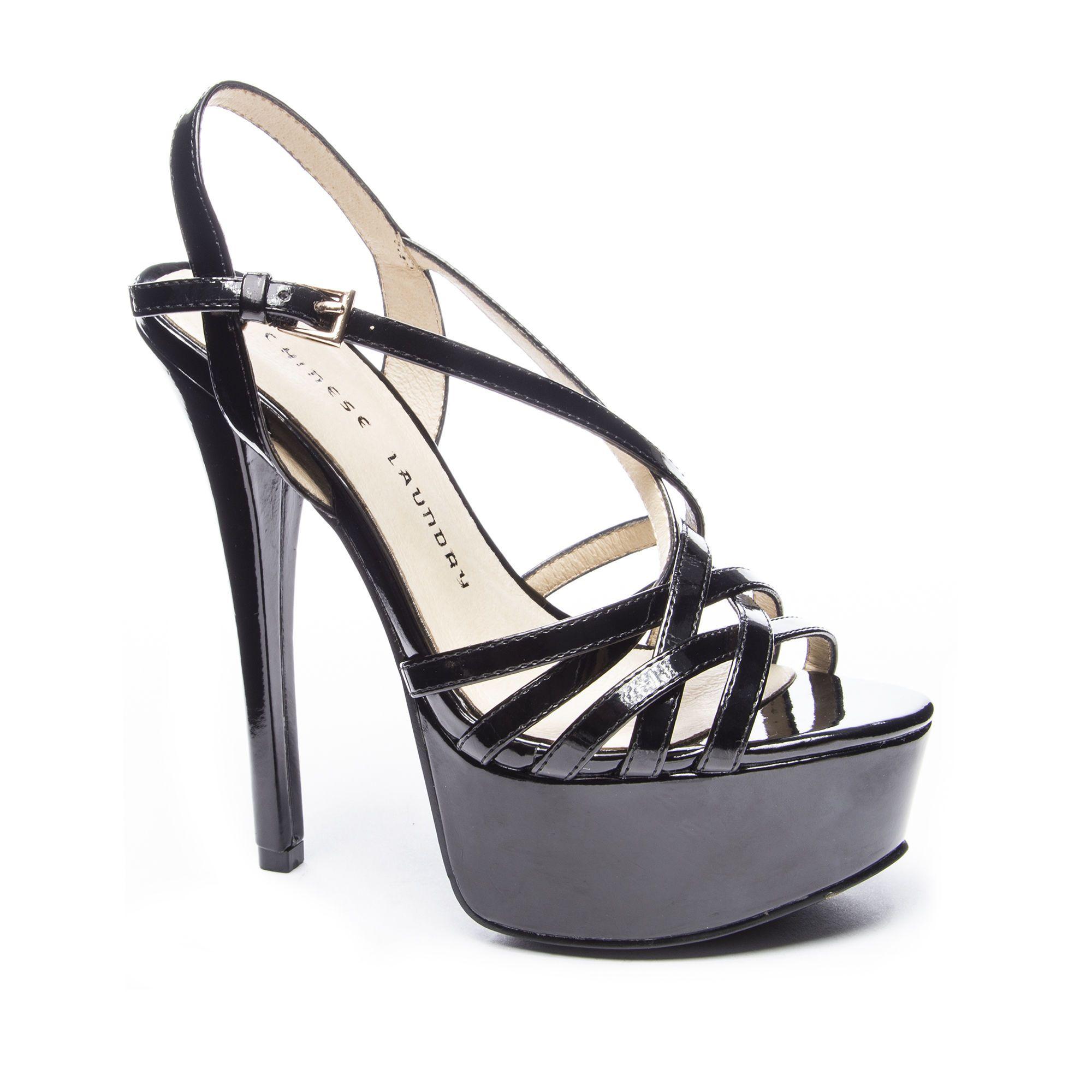 Teaser Platform Sandal Strappy Platform Sandals Platform Sandals Stiletto Sandals