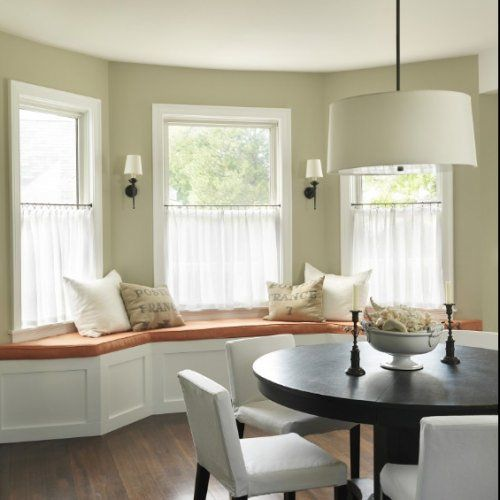 Sensational Hemi Hexagonal Window Seat In 2019 Dining Room Design Creativecarmelina Interior Chair Design Creativecarmelinacom