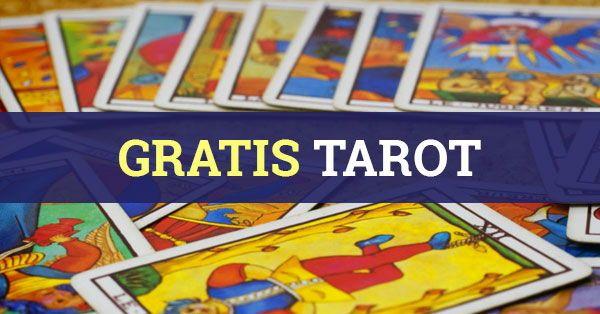 Kostenlose Tarotkarten