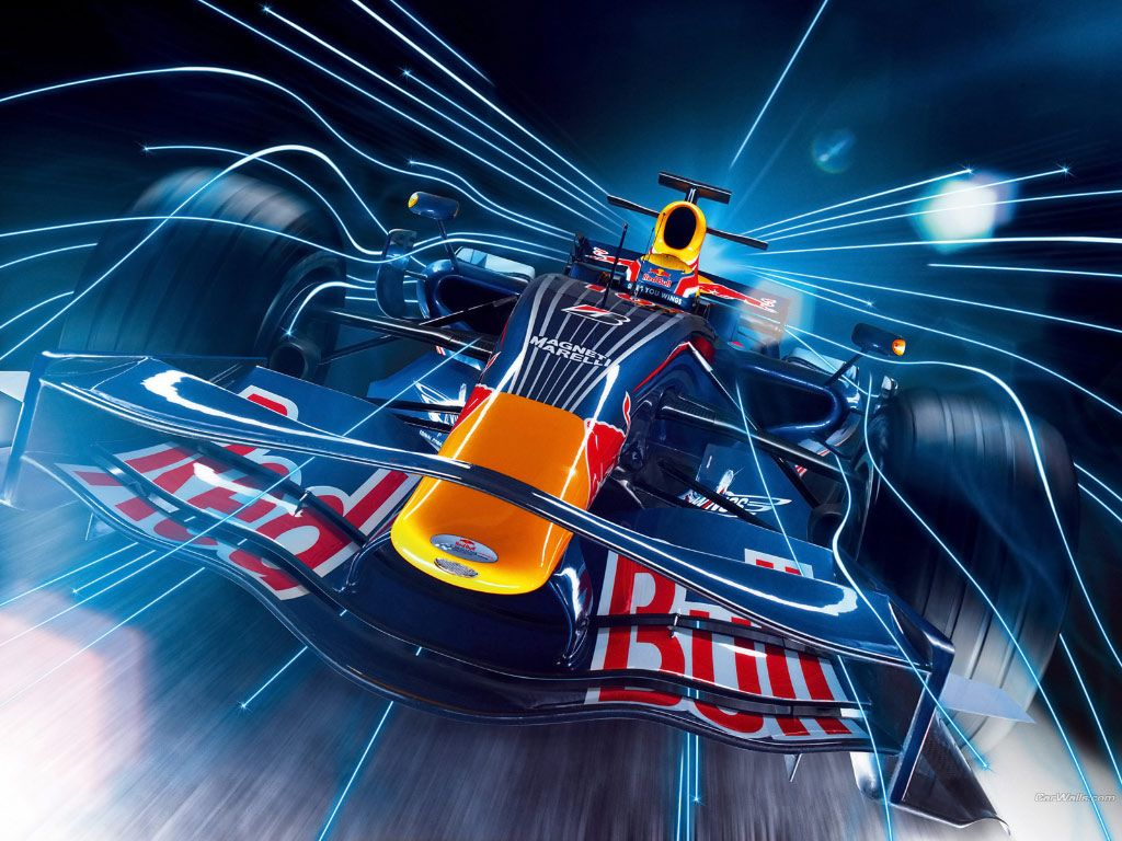 Formula 1 2013 Season Preview Another RedBull Runaway