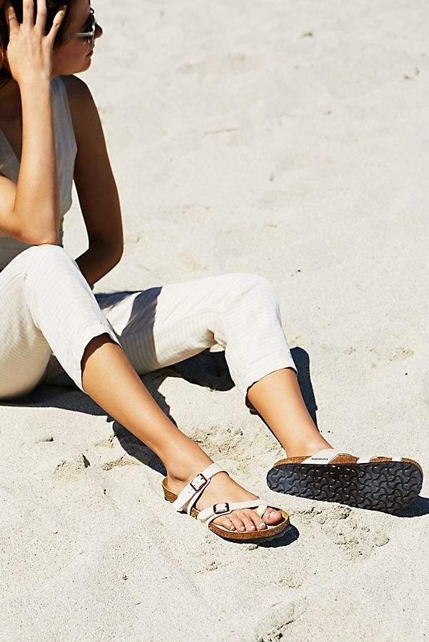 7a0997ba0d1 Birkenstock Mayari Sandal