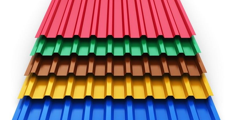Get Important Information Regarding Colorbond Roof Sheets Roofing Sheets Metal Roof Metal Roofing Contractors