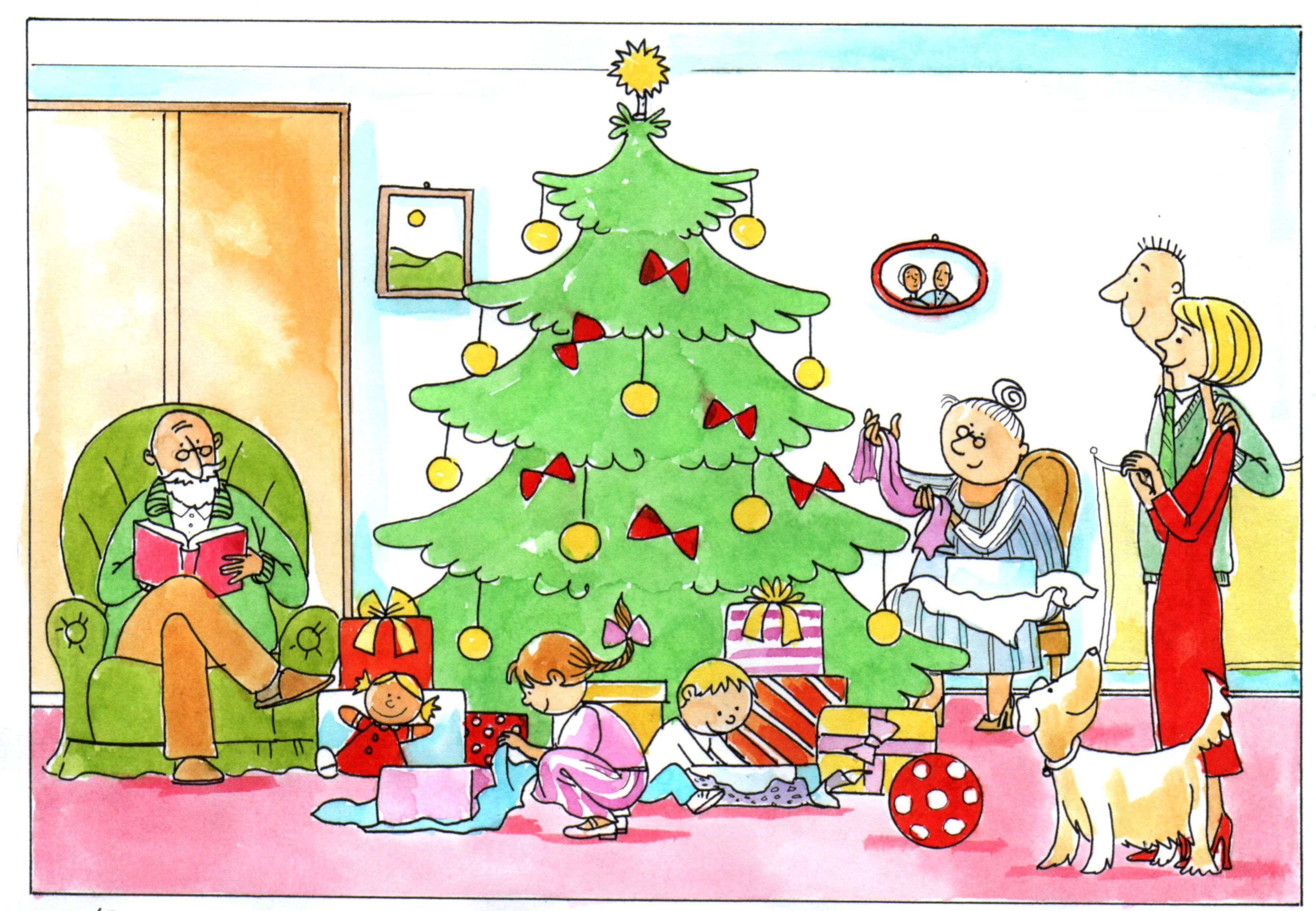 L Arbre De Nadal
