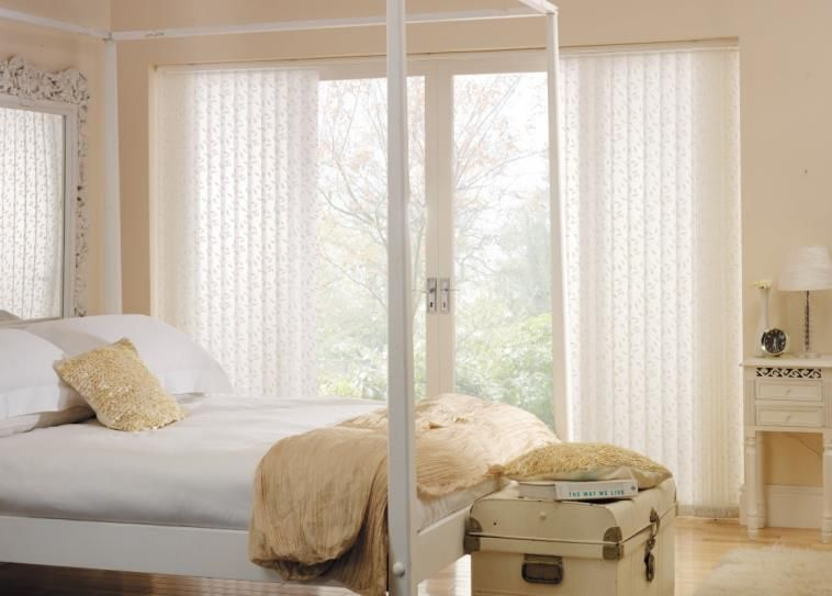 Graphic Vertical Blinds Soften any room with decorative graphic vertical  blinds Graphic patterned vertical blinds add texture and sophistication  . Decorative Vertical Blinds. Home Design Ideas